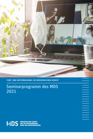 Fortbildungsbroschüre 2021